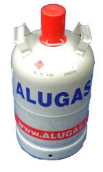 Illtal Alugas - Die Superleichte 11kg Flasche