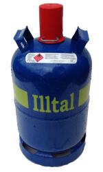 Illtal Brenngas 11 kg Flasche