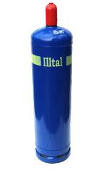 Illtal Brenngas 33 kg Flasche