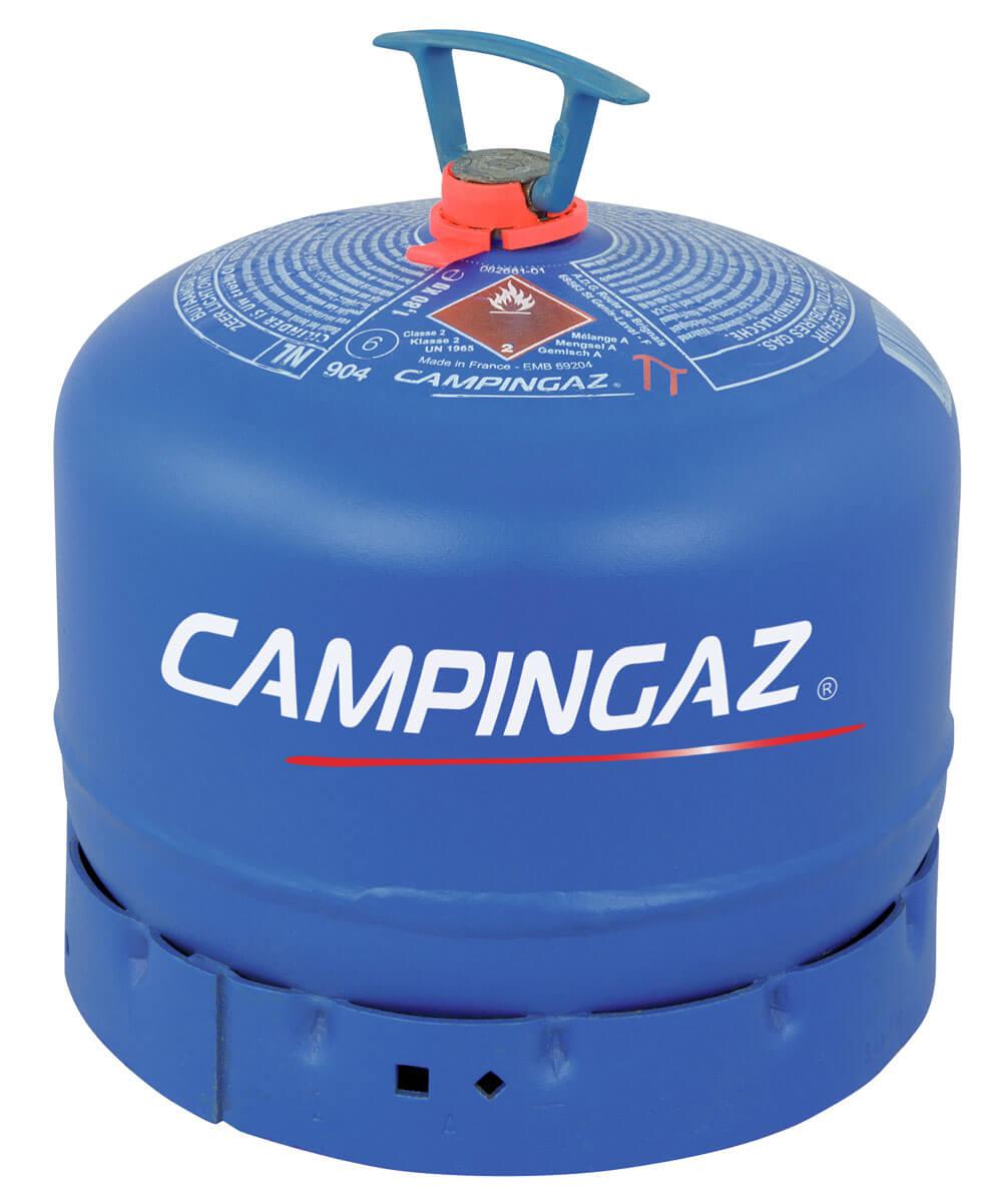 Campingaz Gasflasche R 904