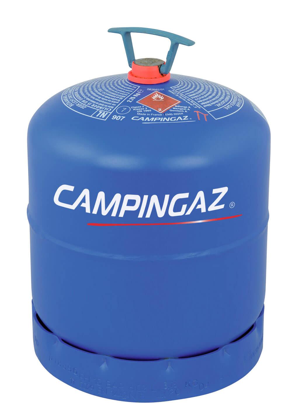 Campingaz Gasflasche R 907